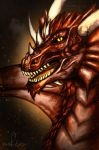 Dragon! by Maheen-S