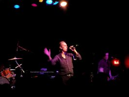 2011 - Peter Murphy 004. by GermanCityGirl