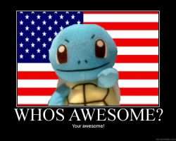 Whos Awesome? by NegroMagic