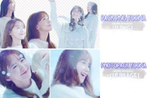 PACK PHOTO AND PNG YOONA by Ruby244