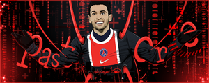 Javier Pastore vector by akyanyme