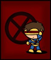 Cyclops by cippow25