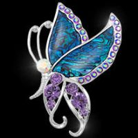 Ultraviolet III by 5thAvenueJewellery