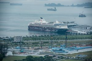 Cruising Asia 141 by picmonster