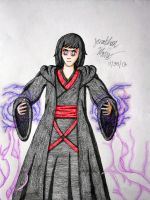 [Request] Darth Jashin, Dark Lord of the Sith by JAM4077