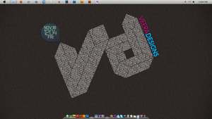 November_Desktop_versionII by veeradesigns