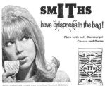 Pattie Boyd Ad by Ristar3487
