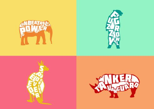 Car Stickers by deviantismo
