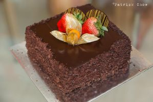 Chocolate deluxe by patchow