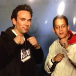 Jason David frank by Darkshadow49