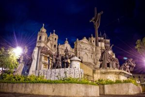 Heritage of Cebu Monument 1 by dhead