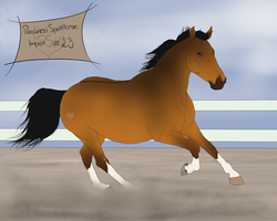 PSH Import 023 by RvS-RiverineStables