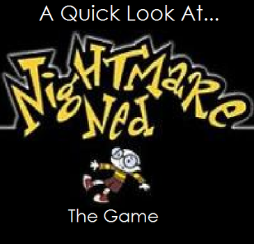 A Quick Look At Nightmare Ned - The Game by PentiumMMX