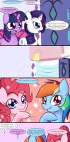 Mistaken by Bukoya-Star