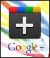Google + by d-bliss