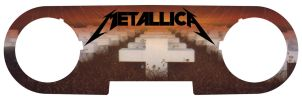 Metallica2 for Sony TRiK by TechII