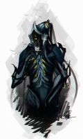 Necro Warframe by PanzerTheTank