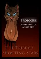 ToSS Prologue Cover: Awakening of a Goddess by catdoq