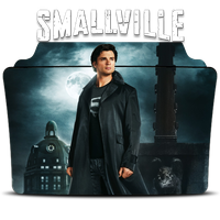 Smallville | v3 by rest-in-torment