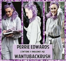 +Perrie Edwards by WantUBackRush