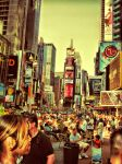 Time Square 01 by Insanemoe