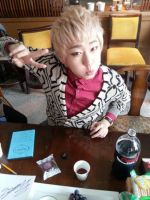 OH ZICO by BadMinz