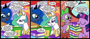 12 books by CSImadmax