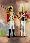 HRE Soldiers 4 by Sapiento
