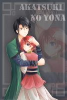 Yona and Hak by Novclow