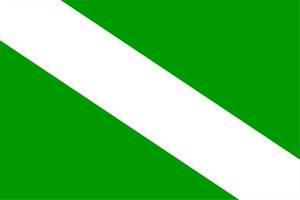 Flag of the Rhenish Republic by RvBOMally