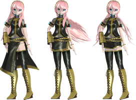 DT Megurine Luka Download by megpoid625