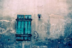 the wall by guality