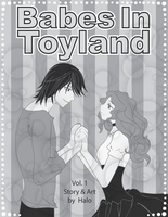 Babes in Toyland page by halo91