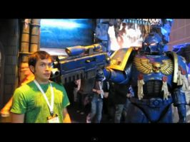 E3 2010 - with Tobuscus by shit1200