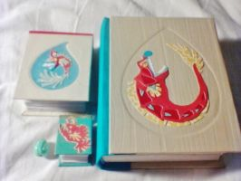 nesting books by whatwith