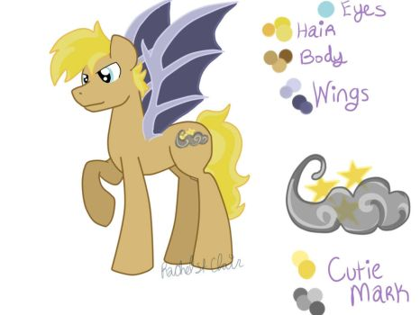 Star Stratus by kittythecookie