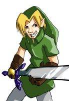 Link by Unttin7