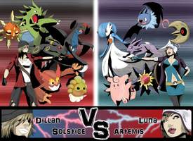 What if--Pokemon Masters by LunaARTemis-S237