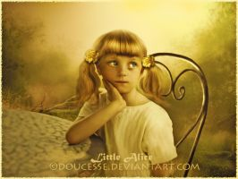 Little Alice by Doucesse