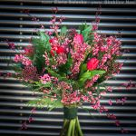 St Valentine's Day Bouquet by ShakilovNeel