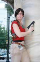 DragonCon 2010 - Chloe by GreenElfie
