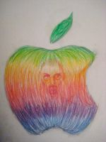 Apple by Eliamor