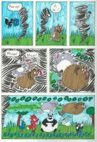 The Art of the Stink Cloud Page 9 by EmperorNortonII
