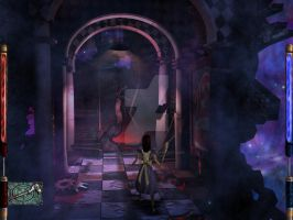 McGee Alice game pic by smallvillereject
