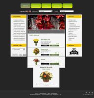 Flower layout by ECP-Pro