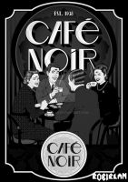 Cafe Noir by roberlan