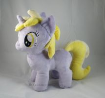 Dinky Doo Plushie by LiLMoon