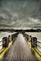 Pier by AndreasKopriva