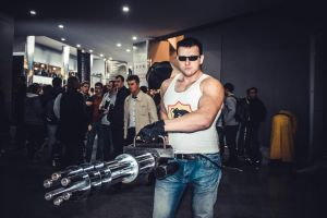 serious sam by ChokiChy