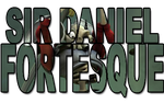 PSASBR Nameplate - Sir Daniel Fortesque by Denariax